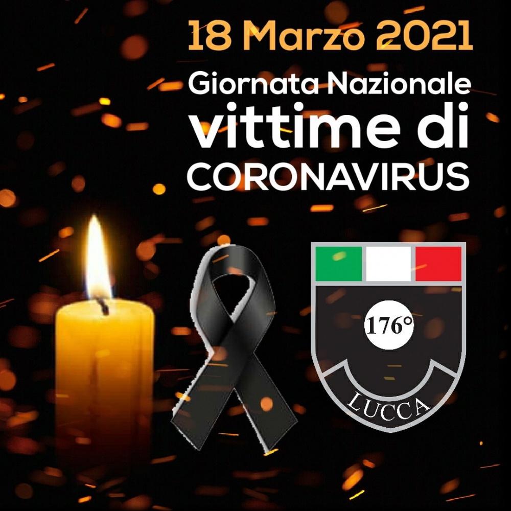 Giornata Nazionale in ricordo delle vittime del coronavirus