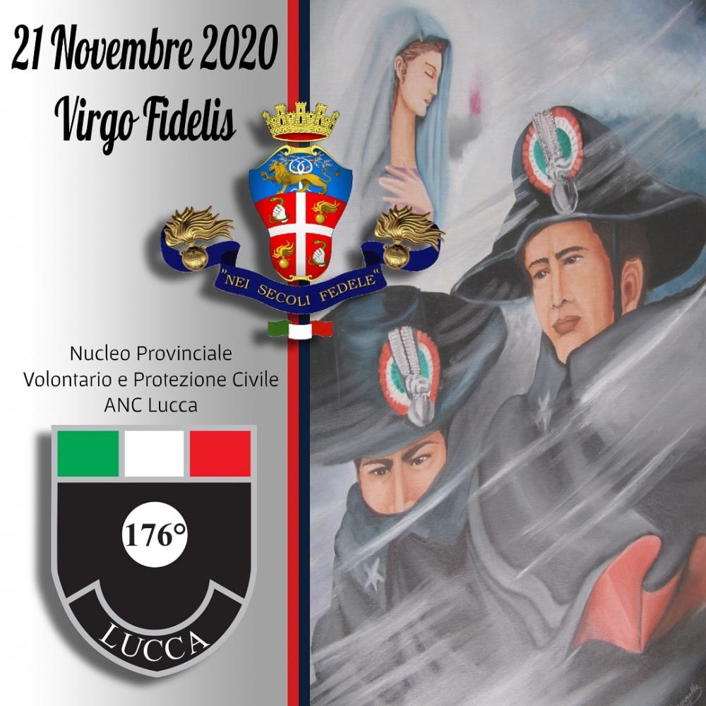Virgo Fidelis 2020