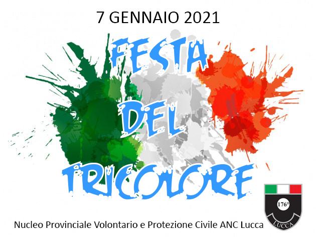 Festa della Bandiera Italiana