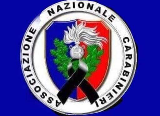 Addolorati per la morte del Maresciallo Antonio Maccarone