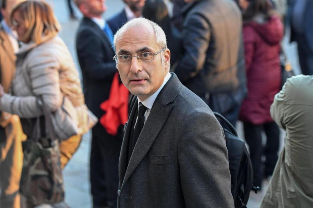Fabrizio Curcio al vertice della Protezione Civile