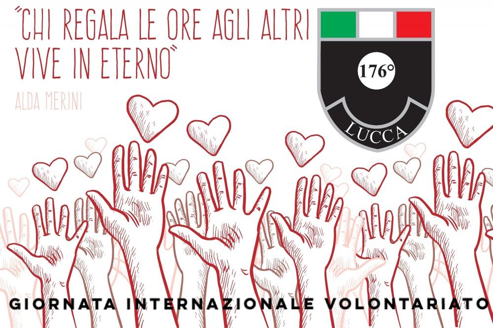 5 dicembre giornata internazionale volontariato