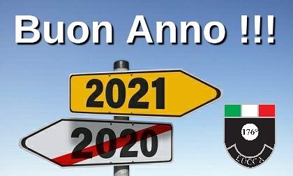 Buon Anno da ANC-PC Lucca