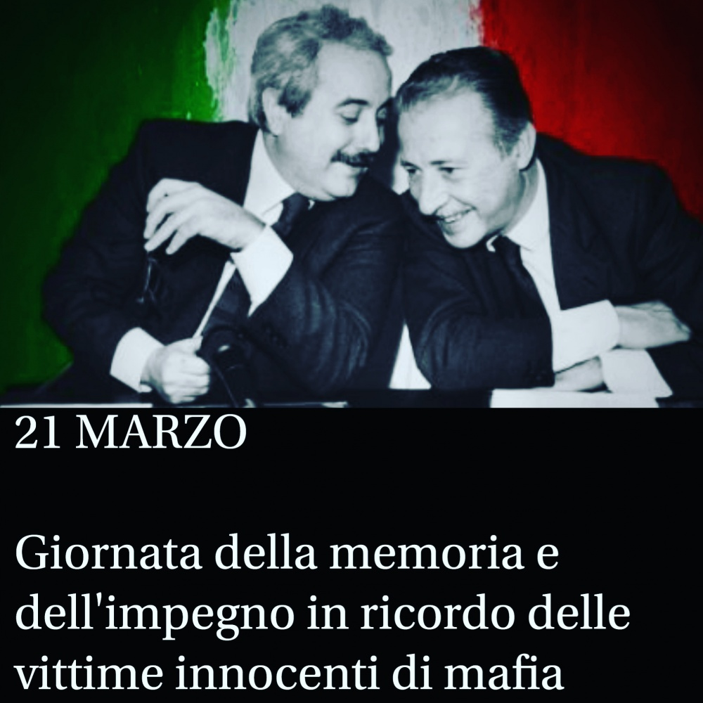 Giornata in ricordo delle vittime di mafia