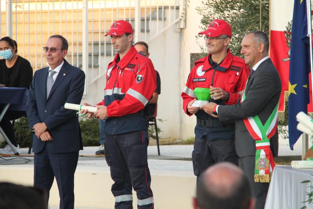 Premio Città di Capannori 2021