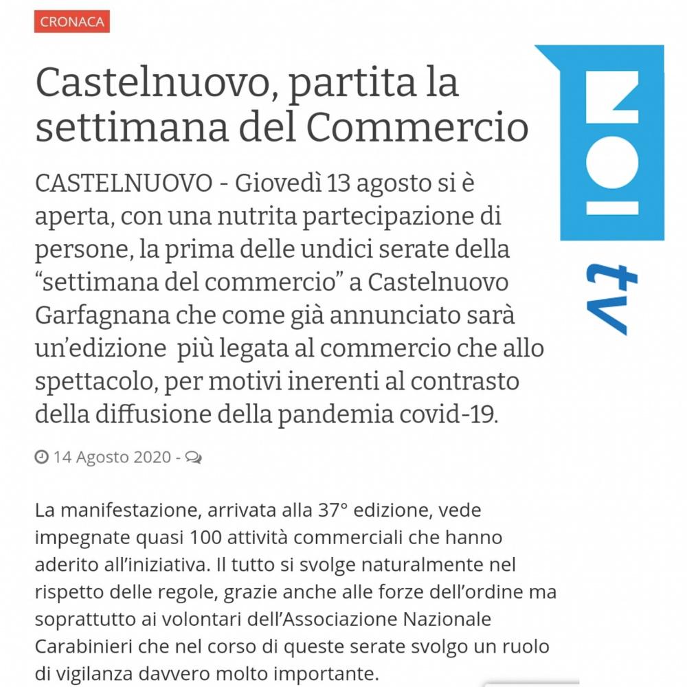 Nucleo Provinciale Volontario e Protezione Civile ANC Lucca