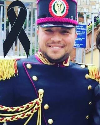 Cordoglio per la scomparsa del poliziotto Pasquale Apicella